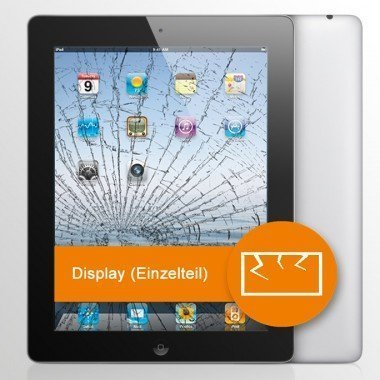 Apple iPad 2 Display