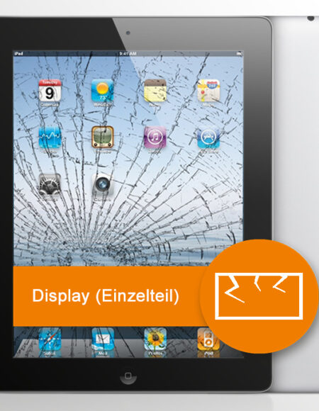 iPad Display und LCD Reparatur