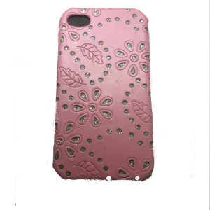IPHONE $ 4S TASCHE CASE