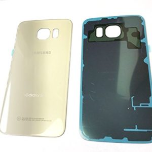 Samsung S6 Backcover reparatur beim Phonedoctor