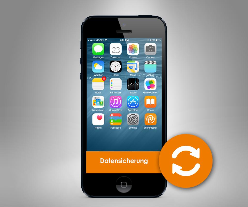 apple iphone 5 datensicherung. Black Bedroom Furniture Sets. Home Design Ideas