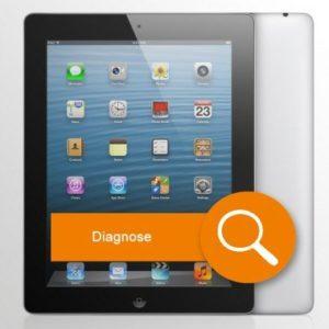iPad Diagnose