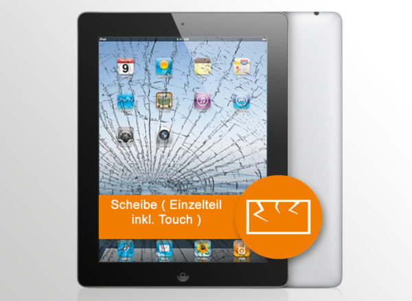 Tablet LCD und Display Reparatur
