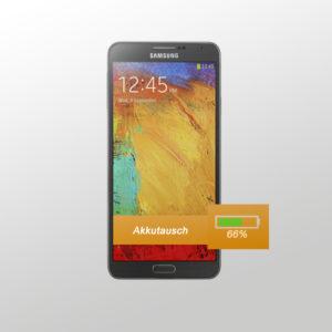 Samsung Note 3 Akkutausch
