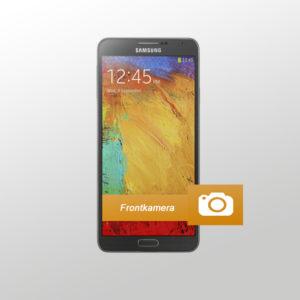 Samsung Note 4 Frontkamera Reparatur