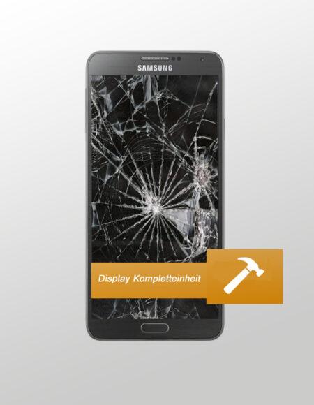 Samsung Note 3 Display Reparatur