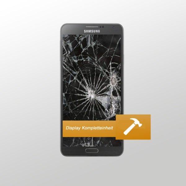 Samsung Note 4 Display Reparatur
