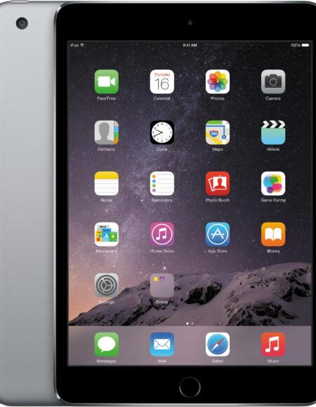 iPad Mini Ladebuchse Reparatur USB-Anschluss Reparatur