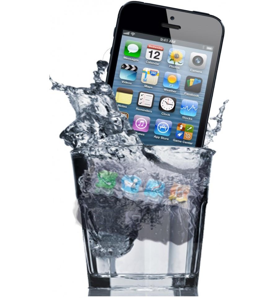 iphone 6s wasserschaden apple iphone 6s feuchtigkeitsbehandlung. Black Bedroom Furniture Sets. Home Design Ideas