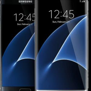 Samsung Galaxy S7 reinigung