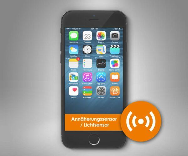 smartphone lichtsensor/annäherungssensor reparatur