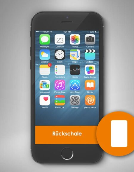 Rückschale Reparatur Smartphone