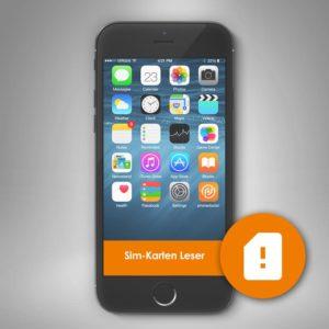 Smartphone blockierte SIM Karte entfernen