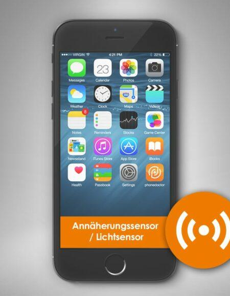 iPhone 7 Lichtsensor Reparatur