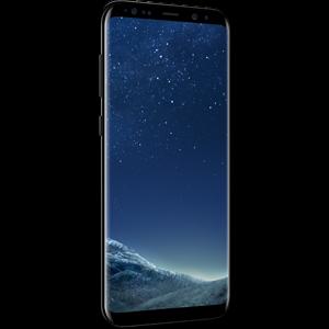 Samsung S8 Bildschirm